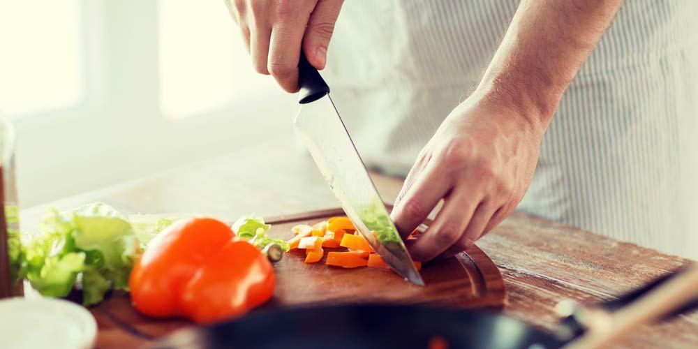 6 Μύθοι για την Ασφάλεια Τροφίμων