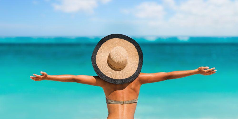 Διακοπές χωρίς να πάρουμε βάρος!