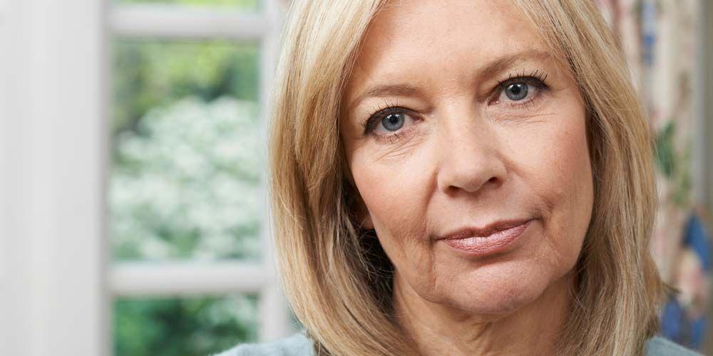 Διατροφή, τρόπος ζωής και εμμηνόπαυση