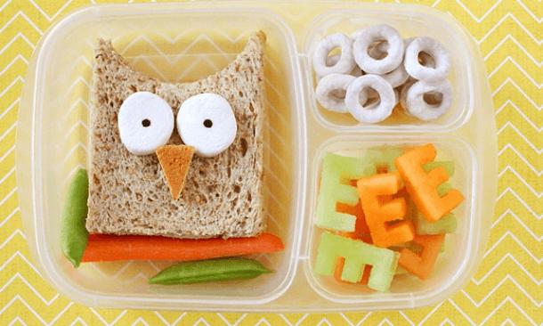 Διατροφικές προτάσεις για ένα υγιεινό σνακ στο σχολείο