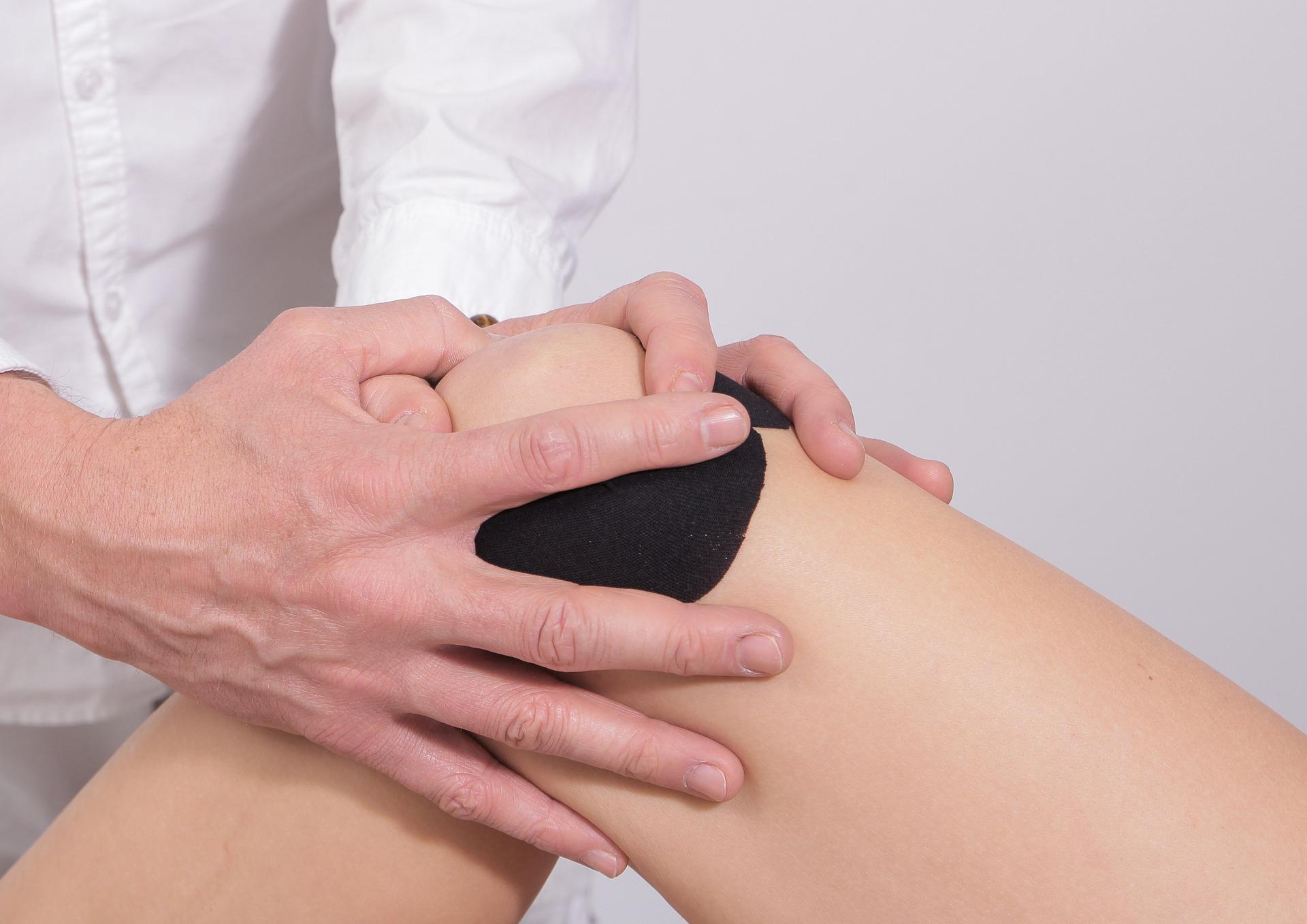 Φυσικοθεραπεία σε οστεοαρθρίτιδα ισχίου ή γόνατος