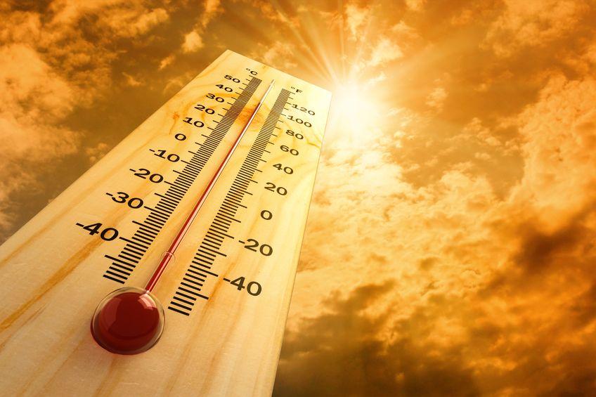 Παθολογικές Καταστάσεις από υψηλή θερμοκρασία