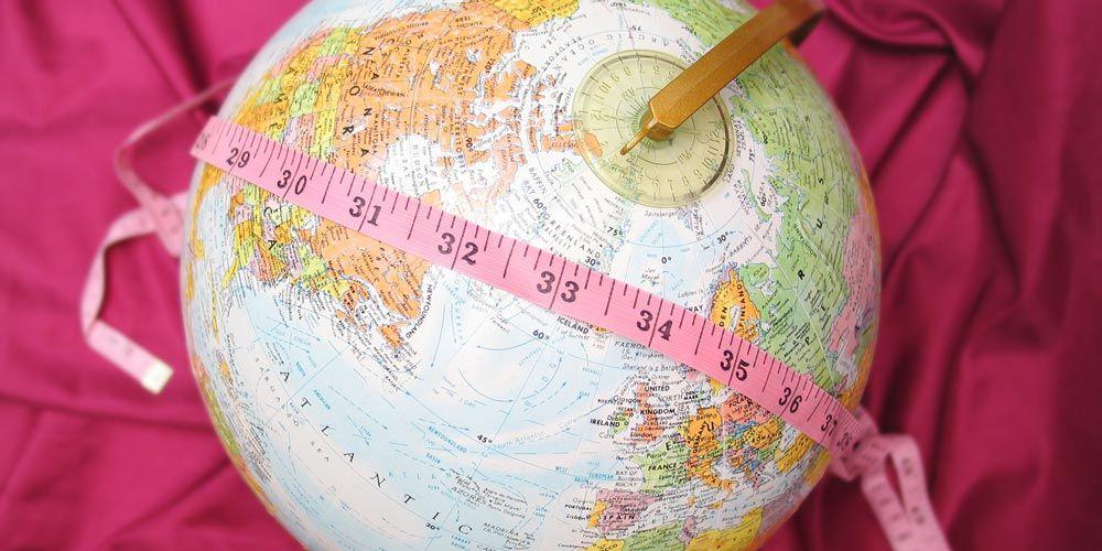 Η αντιμετώπιση της Παχυσαρκίας. Σε παγκόσμιο επίπεδο!