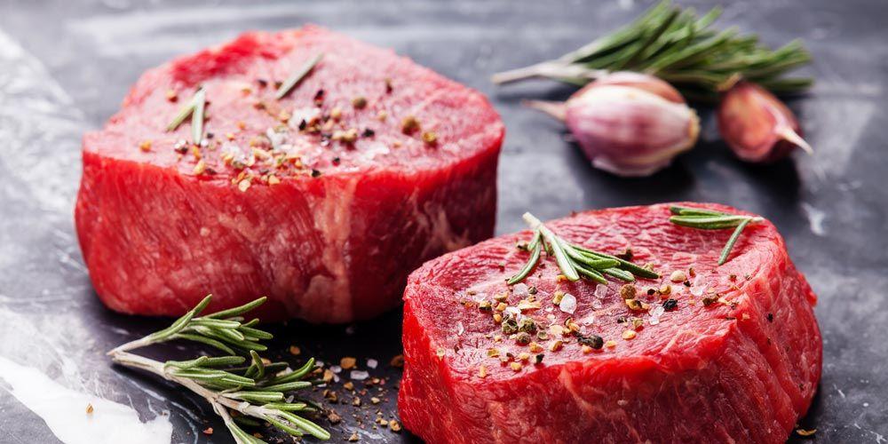 Η σημασία του κόκκινου κρέατος στη διατροφή μας