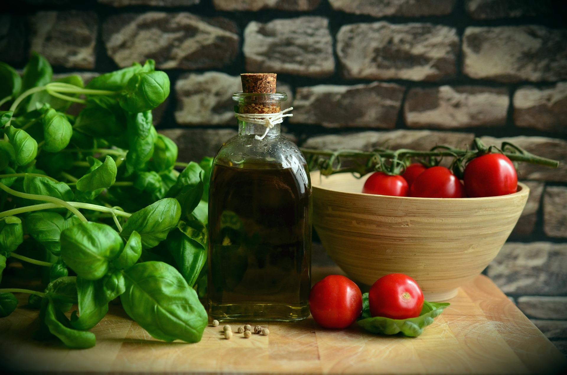 Μεσογειακή διατροφή και μεταβολικό σύνδρομο