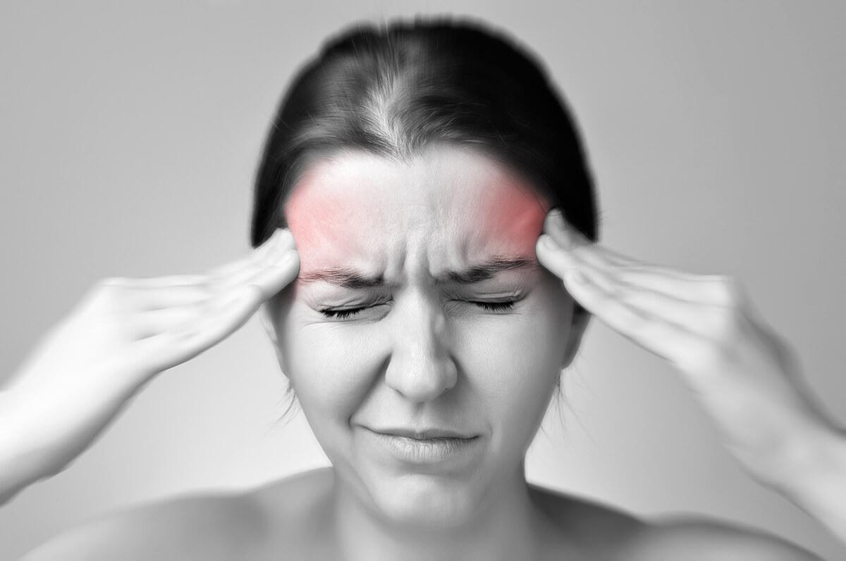 Ανοιξιάτικοι Πονοκέφαλοι