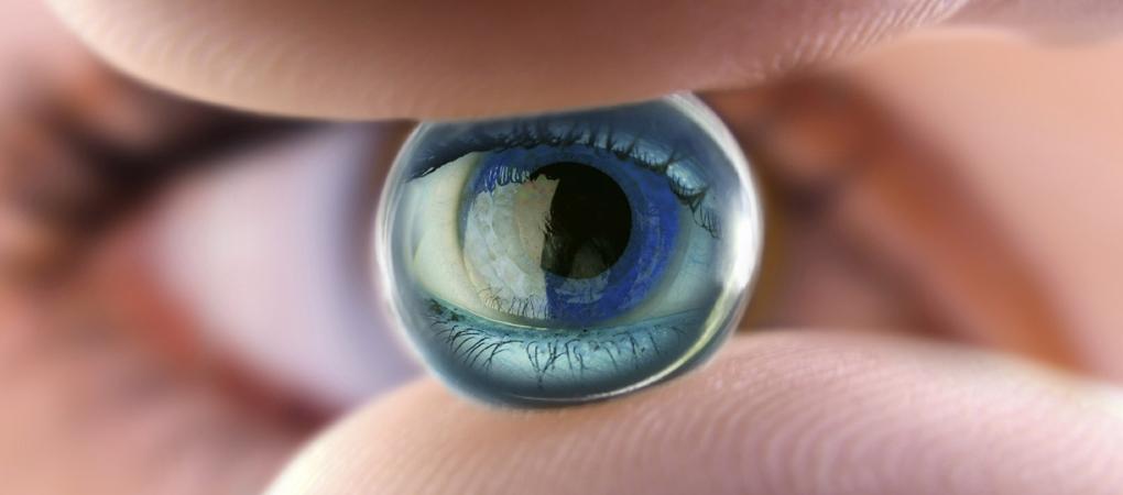 Οφθαλμίατρος Δημητρακάς Παναγιώτης