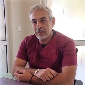 Ουρολόγος - Ανδρολόγος ΠΟΝΤΙΚΗΣ ΧΡΗΣΤΟΣ