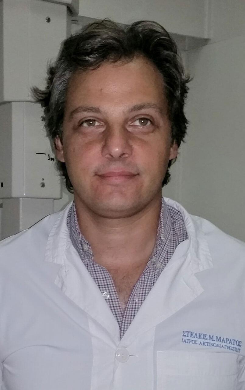 Ακτινολόγος ΜΑΡΑΤΟΣ ΣΤΥΛΙΑΝΟΣ