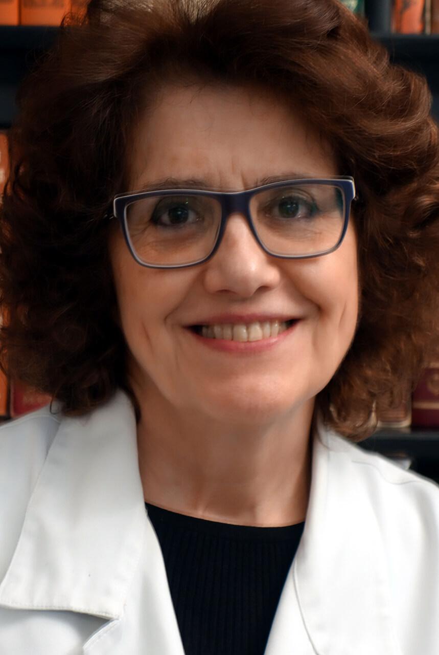 Μπενρουμπη  Μαριάννα -Διαβητολόγος-image