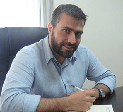 Ενδοκρινολόγος Μπουφας Δημητριος