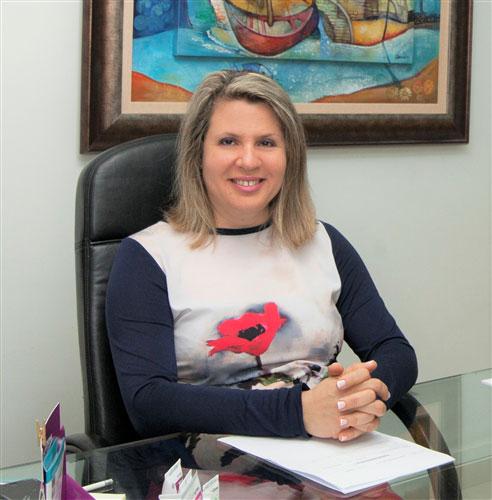 Γυναικολόγος - Μαιευτήρας ΖΟΛΙΝΔΑΚΗ ΑΓΓΕΛΙΚΗ
