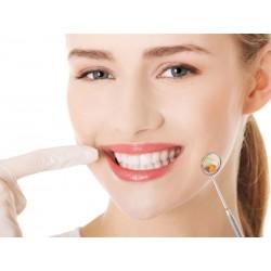 prosfora-Λεύκανση δοντιών με Laser