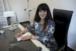 Ενδοκρινολόγος Κουτσάκη  Μαρία