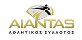 Αθλητικός Σύλλογος  Α.Σ.ΑΙΑΝΤΑΣ ΑΓΙΟΥ ΔΗΜΗΤΡΙΟΥ