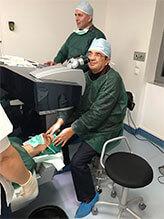 Οφθαλμίατρος Κατσουρακης Γεωργος
