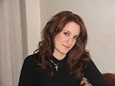 Ποδολόγος Μάνουλα - Αναστασίου Aναστασία