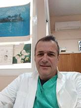 Γενικός Χειρουργός Νησωτάκης Κωνσταντίνος