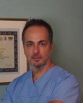 Νεφρολόγος Ζαγοριανάκος Αντώνιος